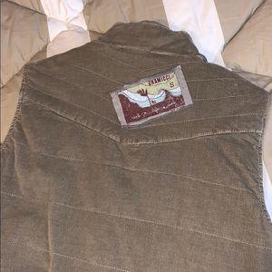 Gramicci reversible vest